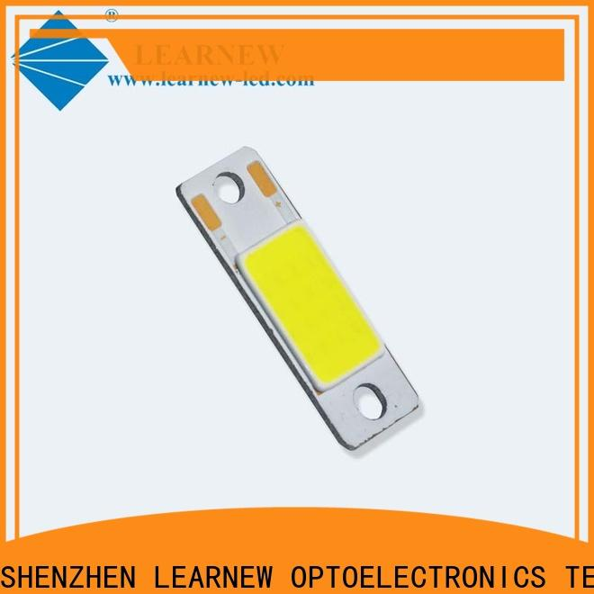 Learnew 12v cob led supply for motorcycle