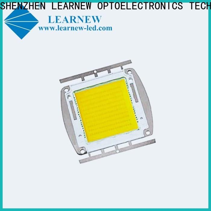 Learnew 10w led cob chip company for high power light