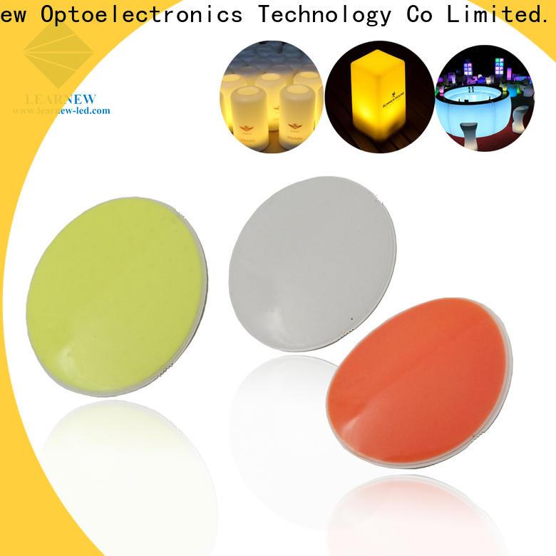 Learnew high quality flexible led factory bulk production