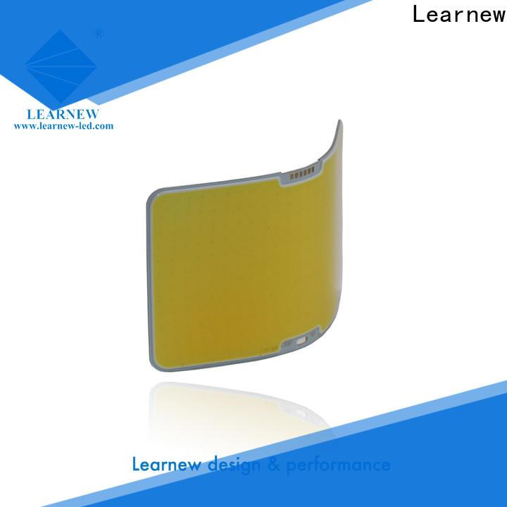 Learnew best flexible led cob factory direct supply bulk production