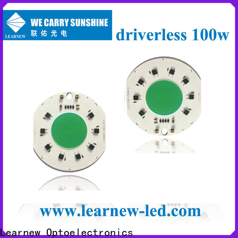 Learnew new cob led grow light kit inquire now bulk production