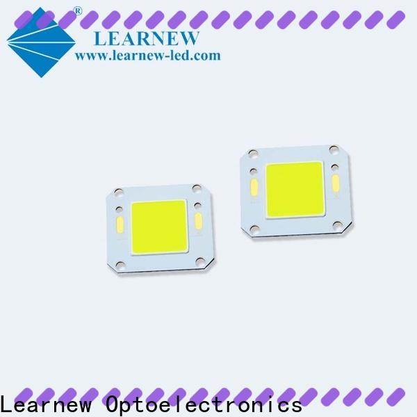 Learnew 100w led cob chip supply for sale