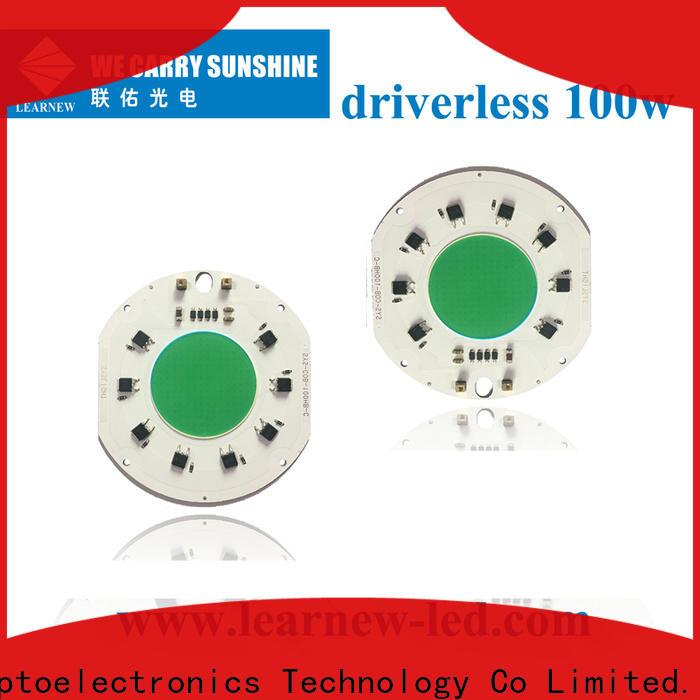 Learnew led 50 watt chip supplier for sale