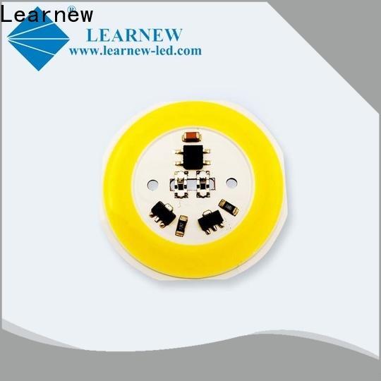 Learnew 50w cob led manufacturer for streetlight