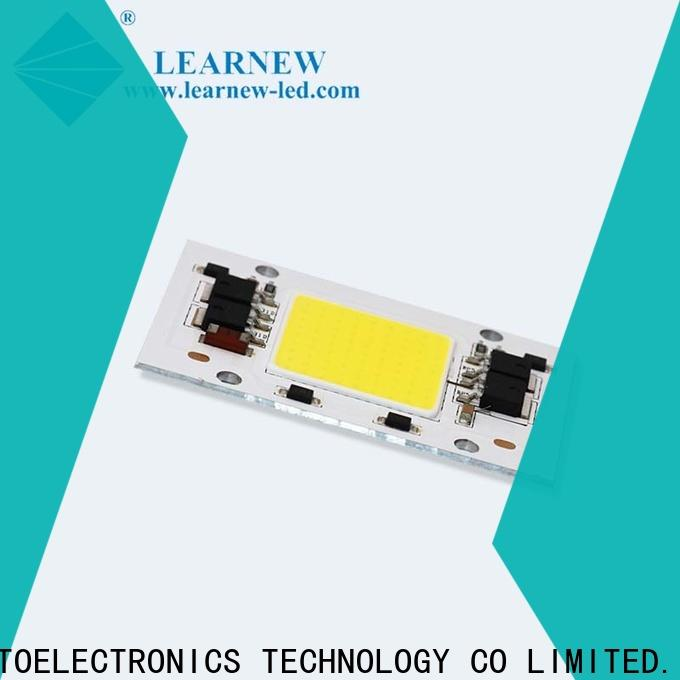 Learnew led cob 10w manufacturer for streetlight
