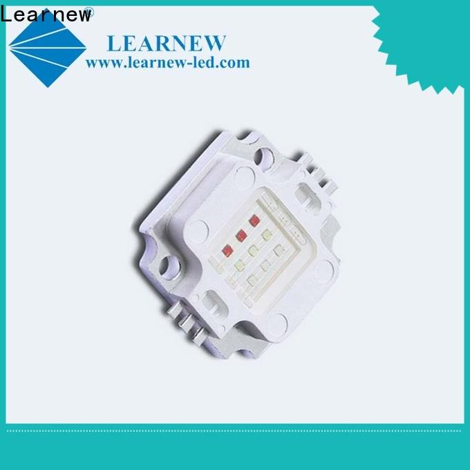 Learnew hot-sale 10w led cob chip best supplier for led