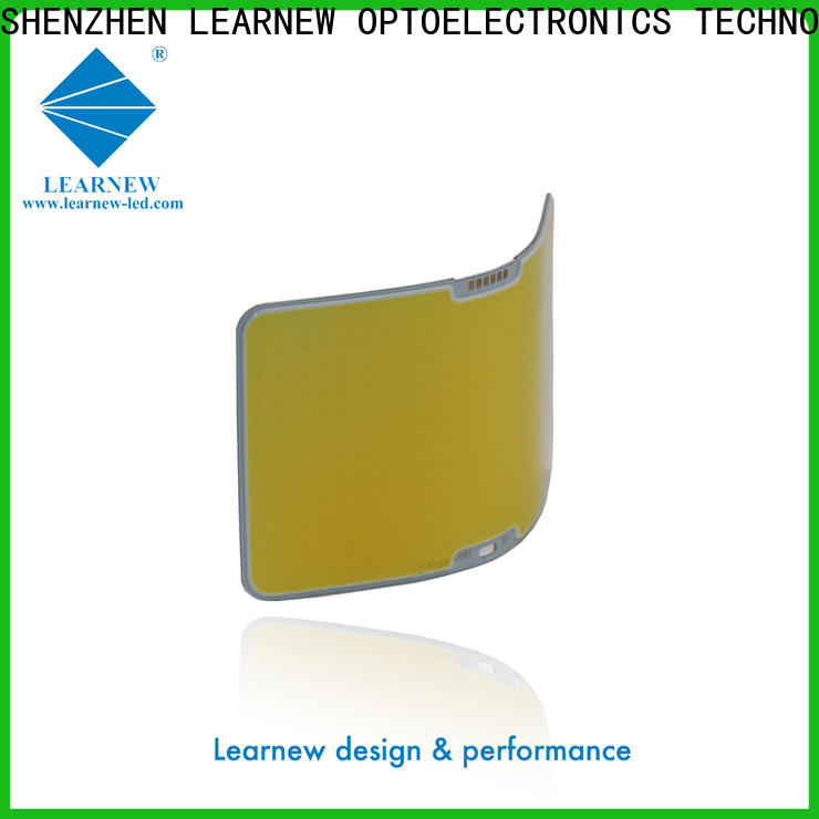 Learnew top selling flexible led cob factory direct supply for bulb