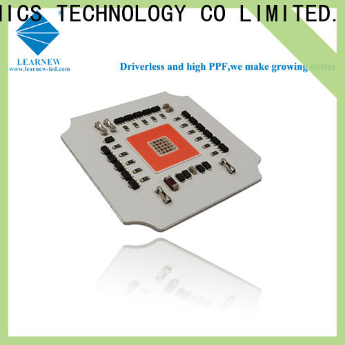 cost-effective led chip series for auto lamp