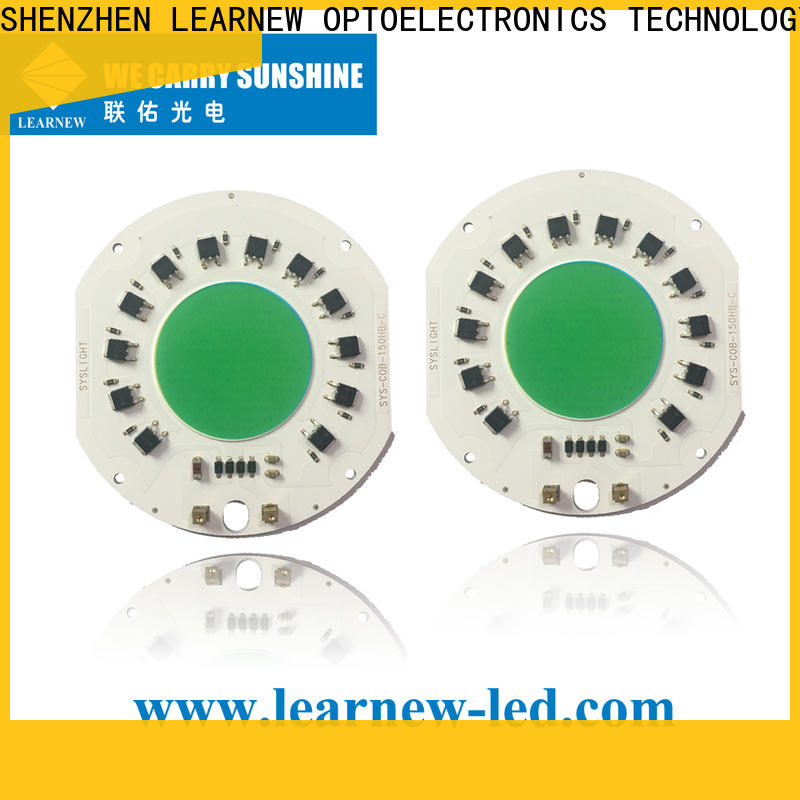 Learnew chip led cob 50w suppliers for sale