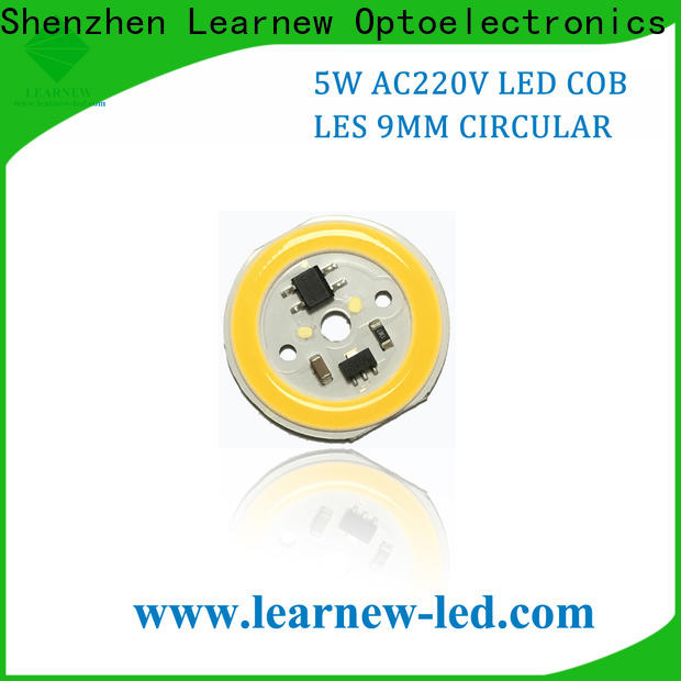Learnew top selling 10 watt led chip suppliers for ac