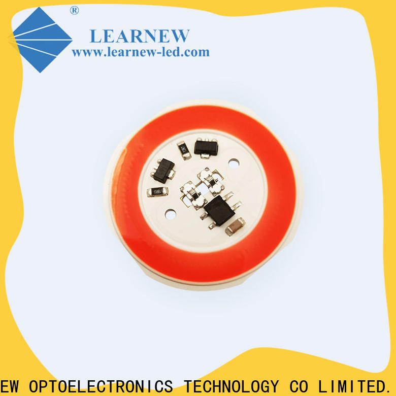 Learnew 10 watt led chip factory direct supply for streetlight