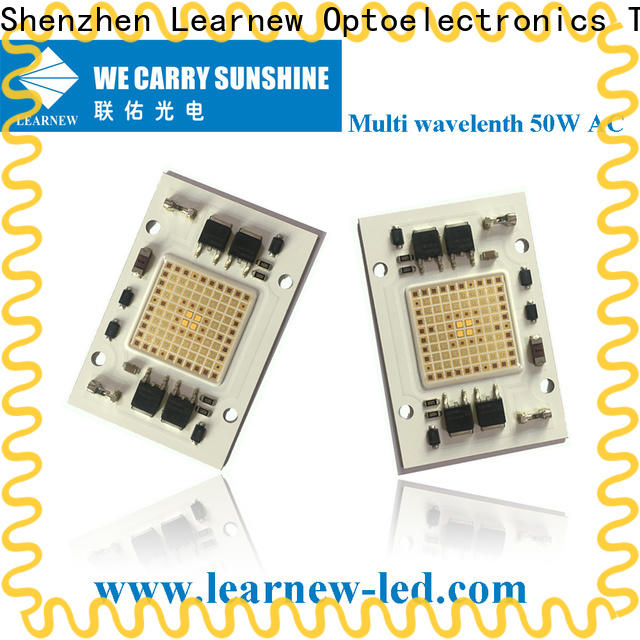 Learnew practical cob power led factory direct supply for stage light