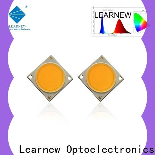 Learnew worldwide grow led chip supply for light