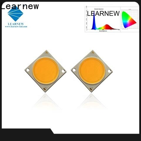 stable led 50w chip for business for auto lamp