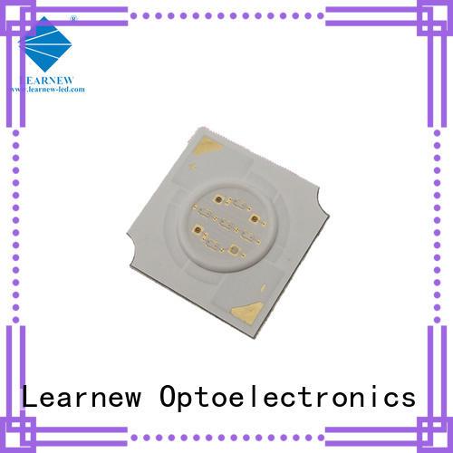Learnew 50 watt led chip supplier for car light