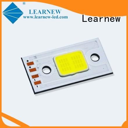 Learnew led cob 12v factory bulk production