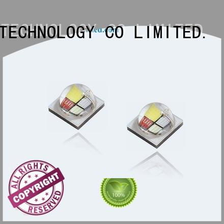 Learnew green 10w led chip at discount stage light