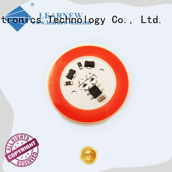 Quality Learnew Brand 220v cob led cob chip
