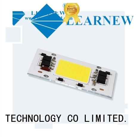 AC 220V COB LED 30W 3500-5500k led Streetlight module