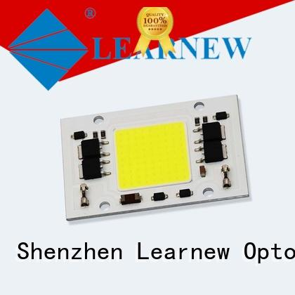 Learnew customized led cob 10w chips