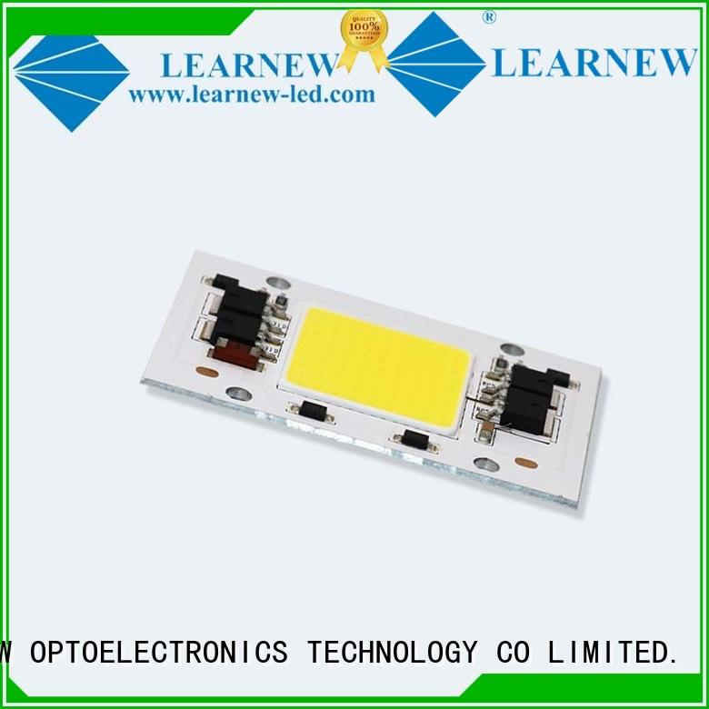 Learnew module 5w cob led cheapest factory price