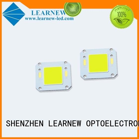 Super Aluminum substrate 4046 flip chip cob 100w for LED floodlight