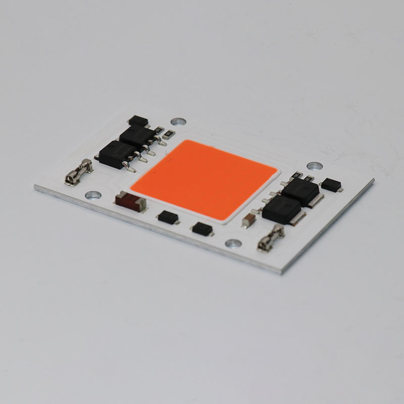 Learnew 50w led chip series for stage light-3