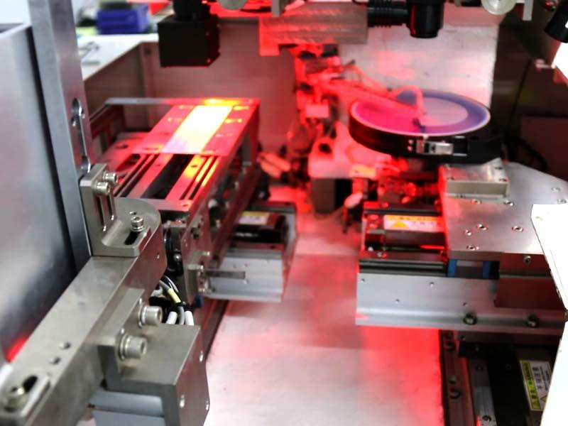 cob chip 100w circuit printing