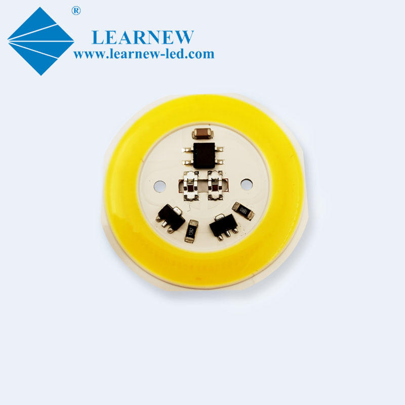dropout 50 watt cob led free sample