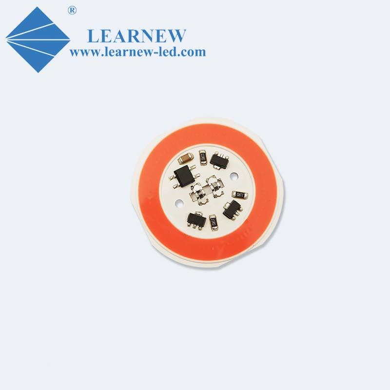 Ac cob led 2700-7000k R38mm flip chip ac 220v 20w