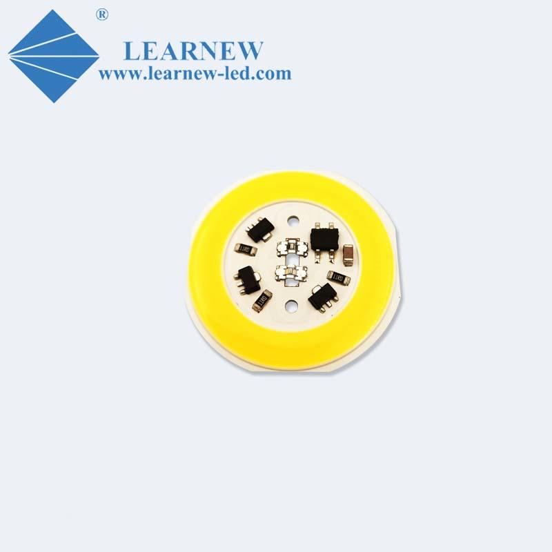 Ac cob led 2700-7000k R38mm flip chip ac 220v 20w