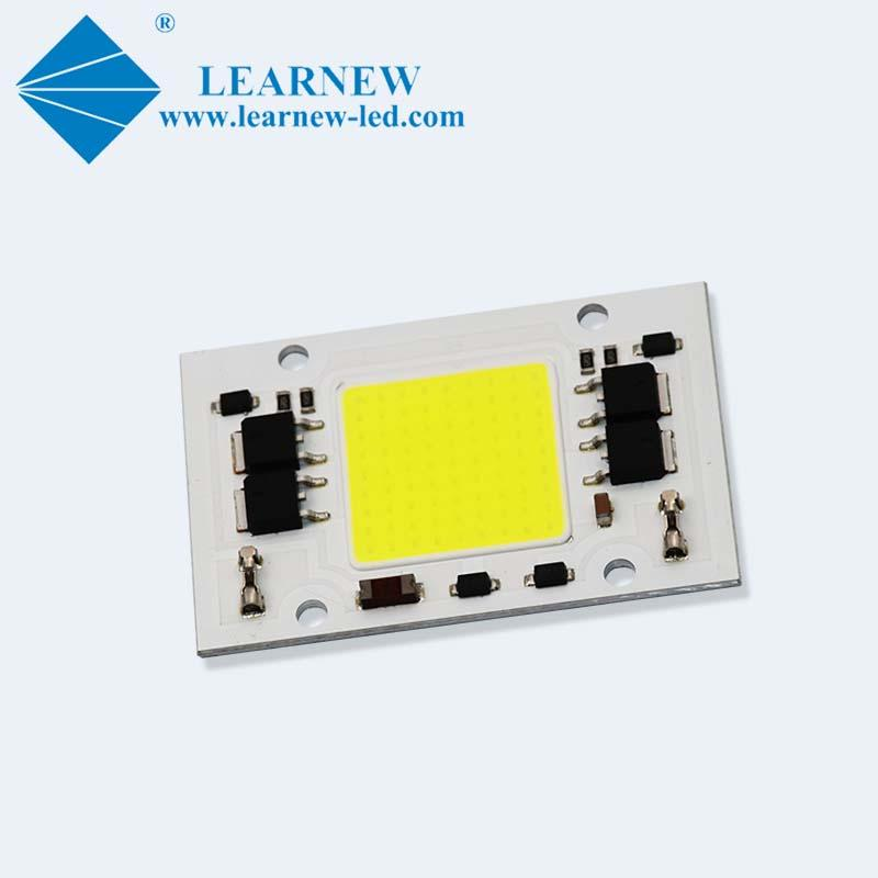 AC LED CHIPS for growing light driverless cob 220v 50w