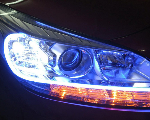 high quality cob strip led for business for headlight-11