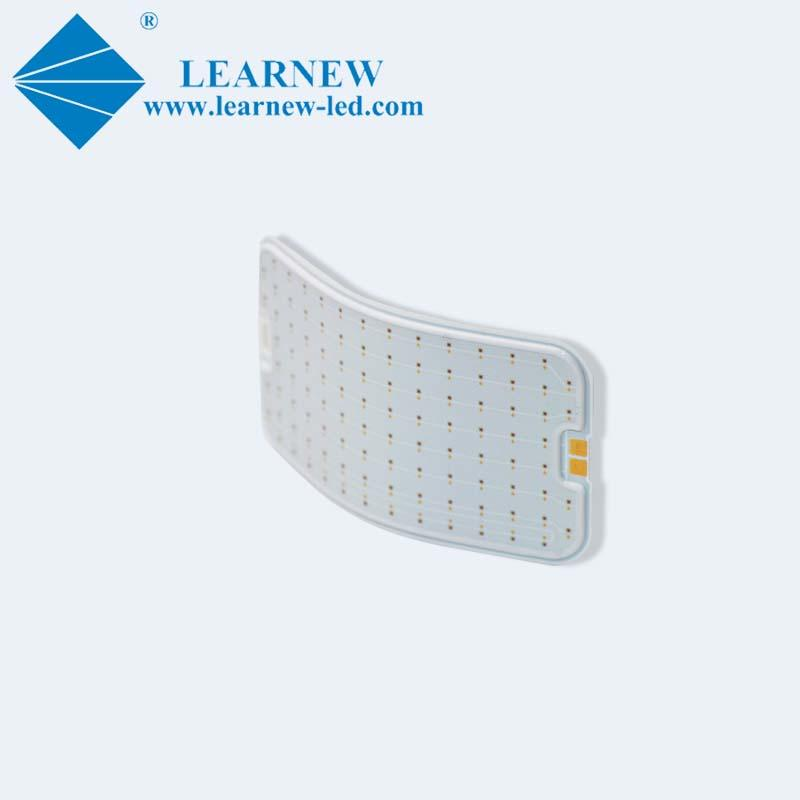New arrive 1W 20-24V 50mA 110lm/w flexible flip chip COB LED for indoor light