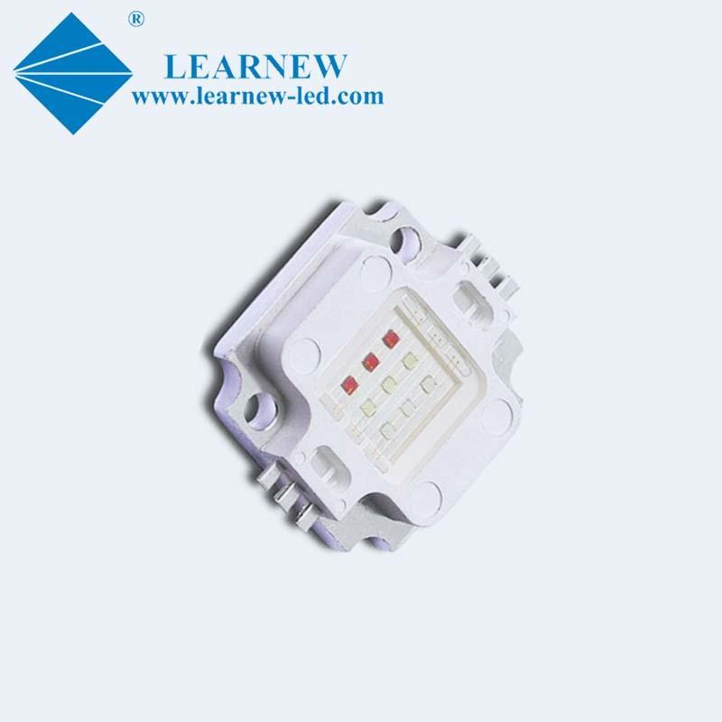 High Quality Factory Price RGB Led 10W 350-700mA