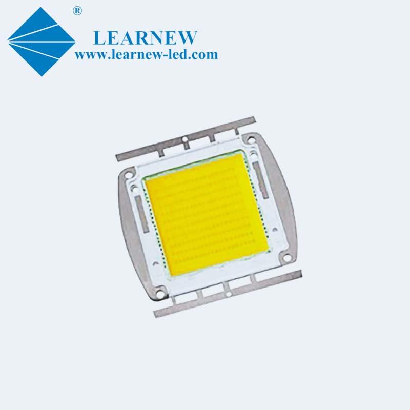 200W  130-150LM/W 5250mA 42-48V 66*66MM led high power lights