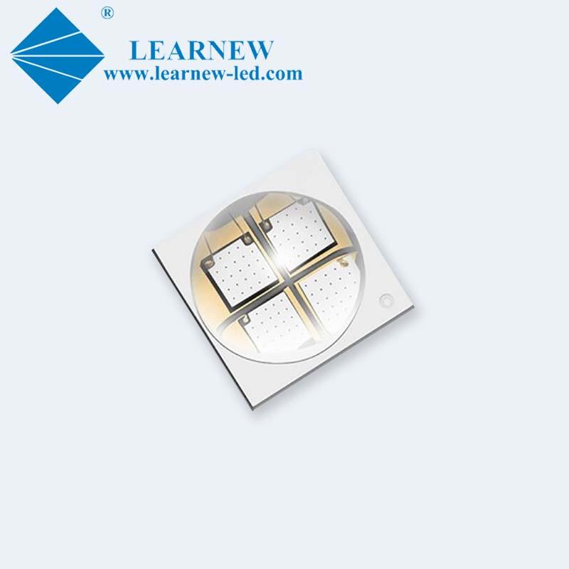 Environmental economic high-value SMD 6.8*6.8mm curing 365nm led cob module