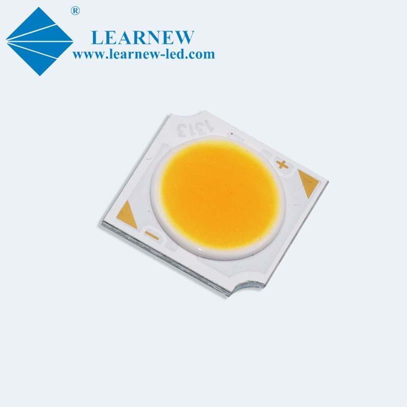 led single chip business cob cob module manufacture