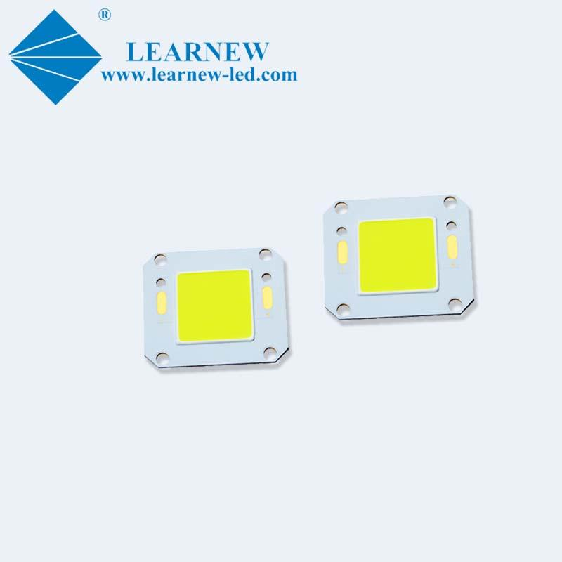 Super Aluminum substrate 4046 flip chip cob 100w for LED floodlight