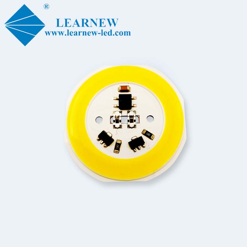 Learnew ac cob led series for ac-5