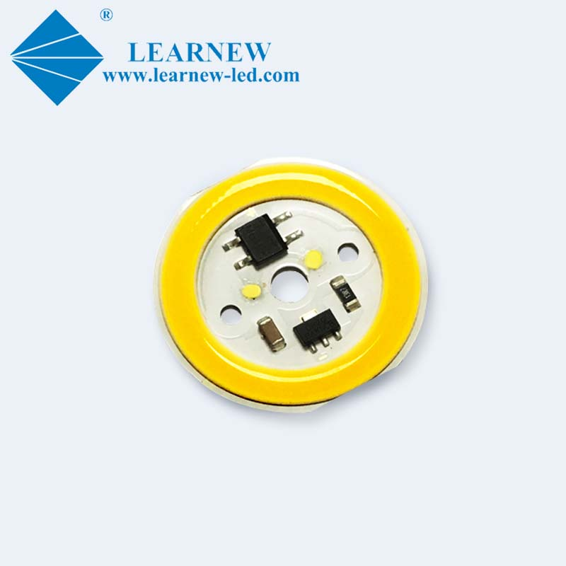 Learnew ac cob led series for ac-4