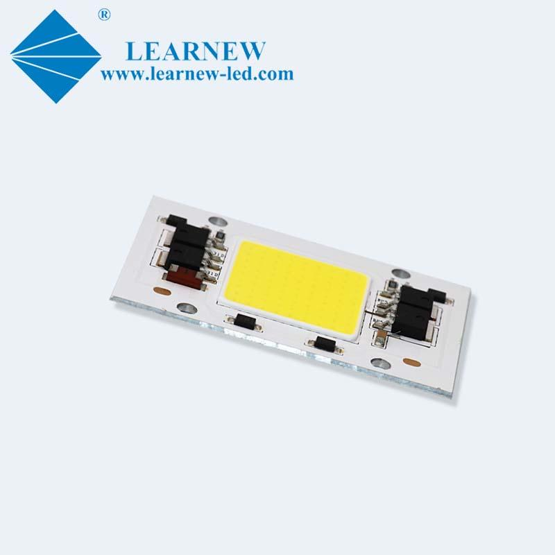 Learnew Brand growing cob led flip 10 watt led chip