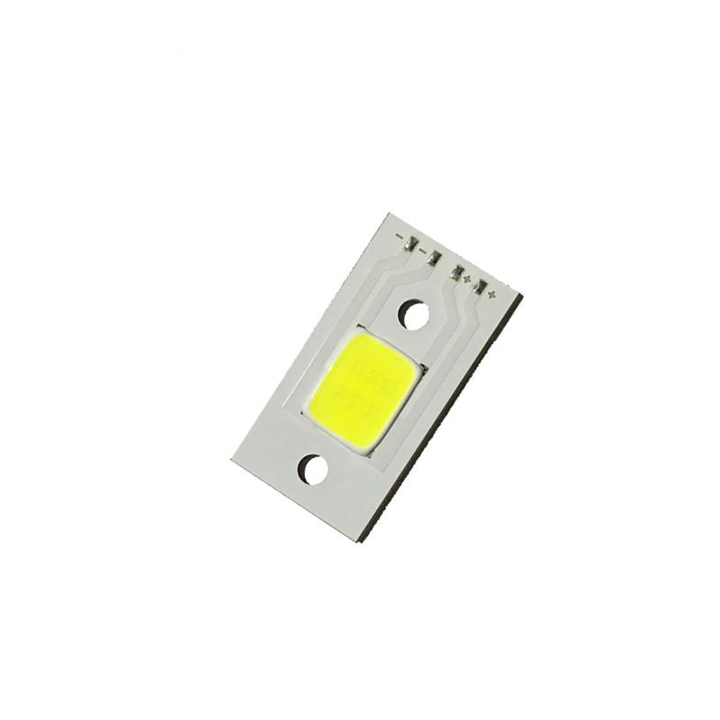 New flip chip COB 6w DC9v 300mA for car light bulb light headlamp-4