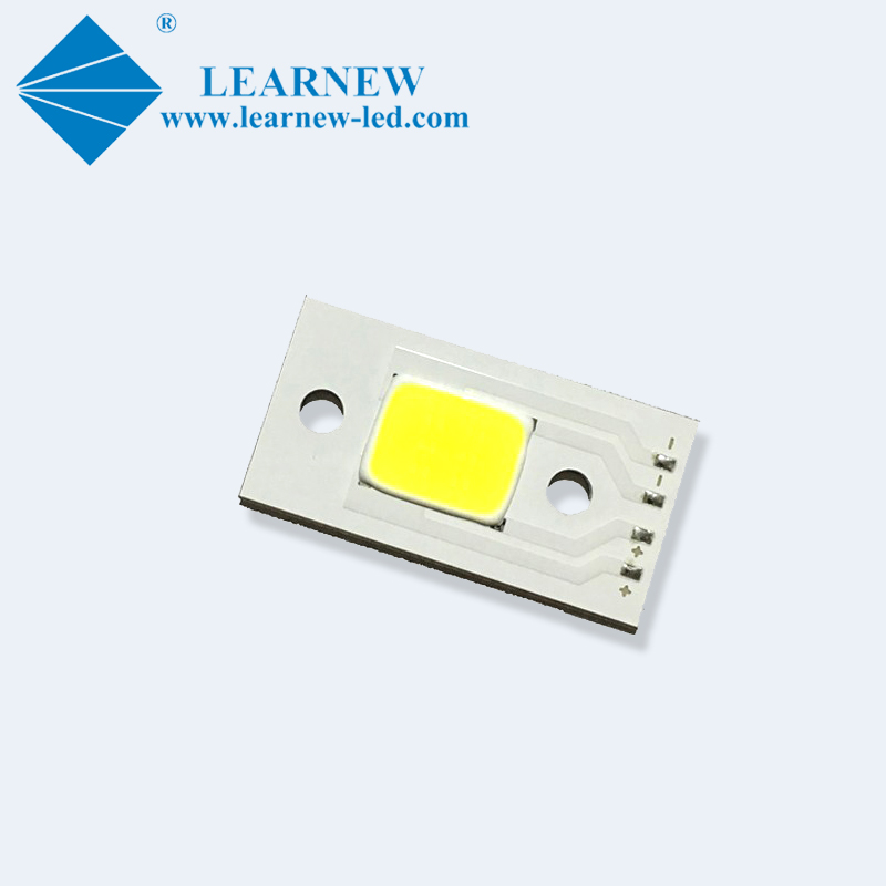 Learnew cob light strip with good price for car-3