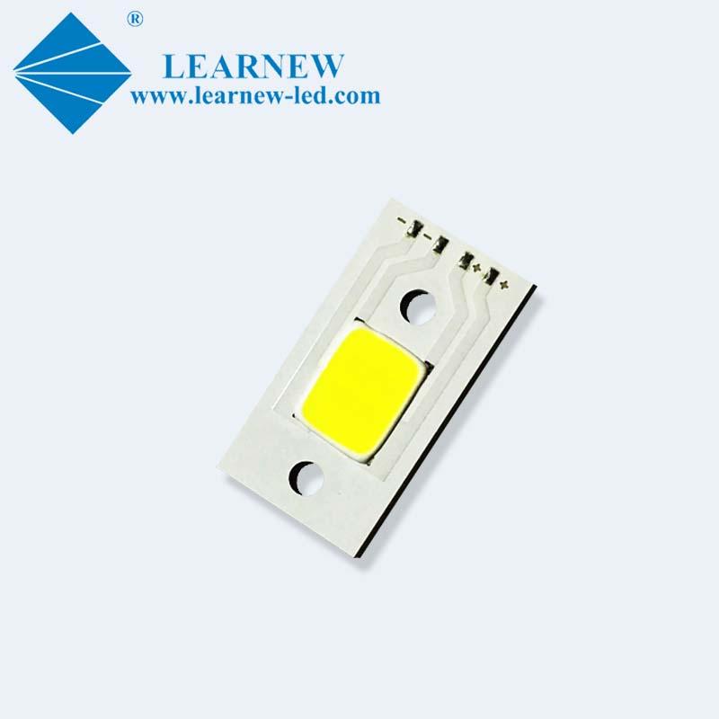 New flip chip COB 6w DC9v 300mA for car light bulb light headlamp-5