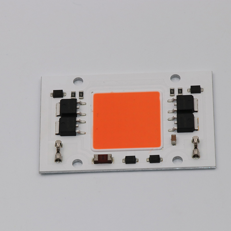 Learnew 50w led chip series for stage light-4