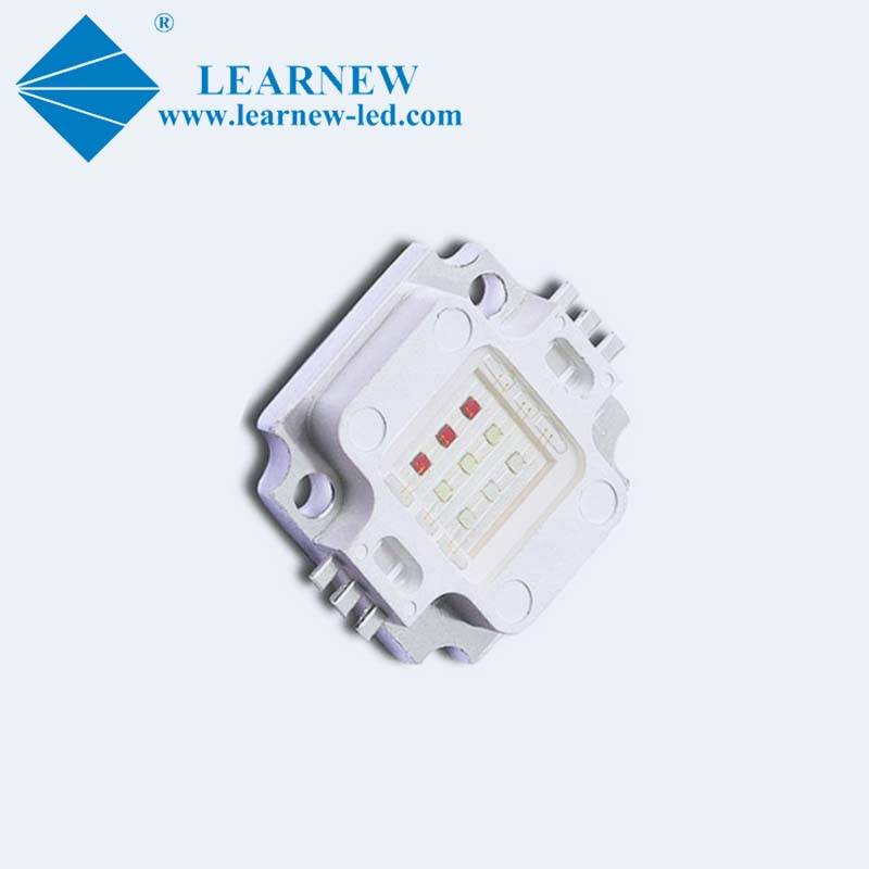 professional chip led cob 10w series for high power light-4