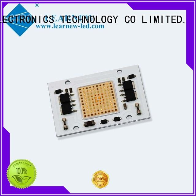 Learnew cheap cob 50w led top brand for auto lamp