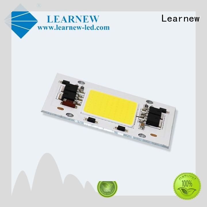 Learnew stable dob led manufacturer for streetlight