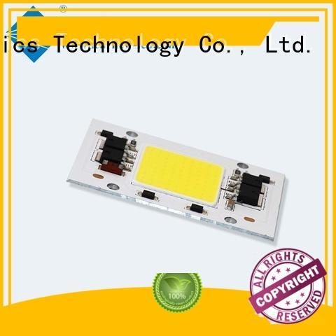 Learnew Brand growing cob led flip 10 watt led chip